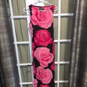 p s tank dress flower dress